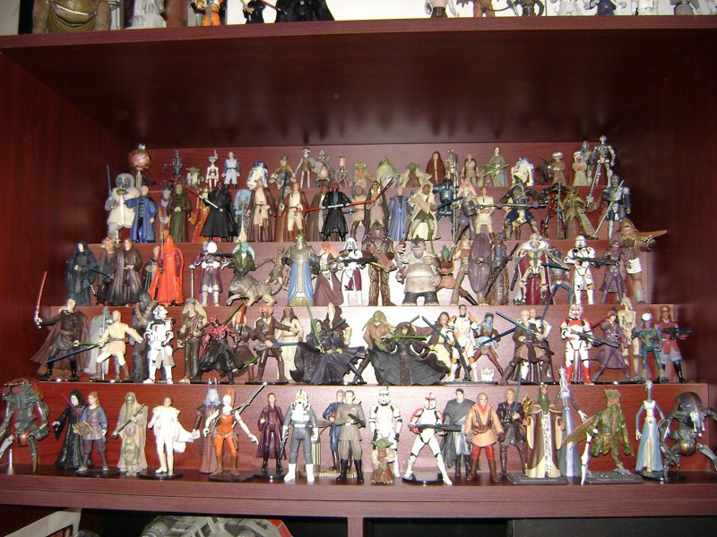 Juan Hernandez's Collection