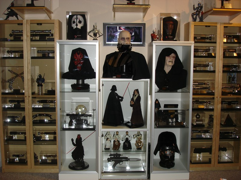 Jason Kahn's Collection