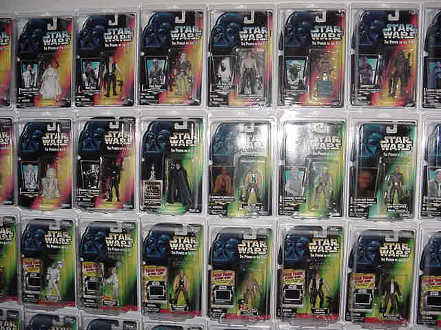 Kristian Tucker's Collection