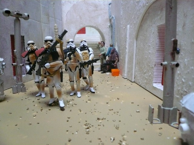 Kevin Lane's Collection