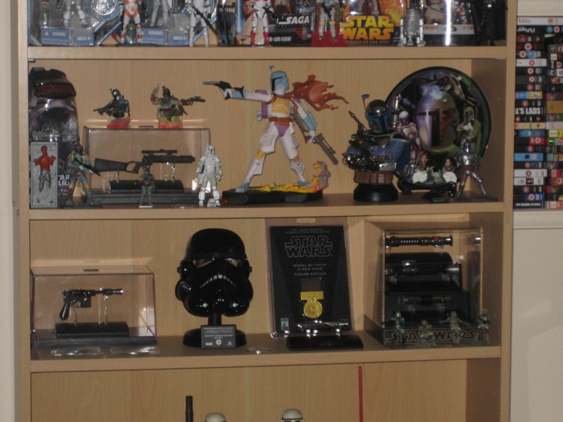 Steve Llewellyn's Collection
