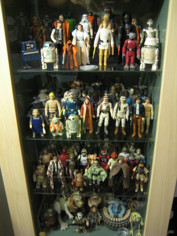 Barry Lo's Collection