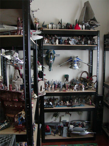 Ross E Lockhart's Collection