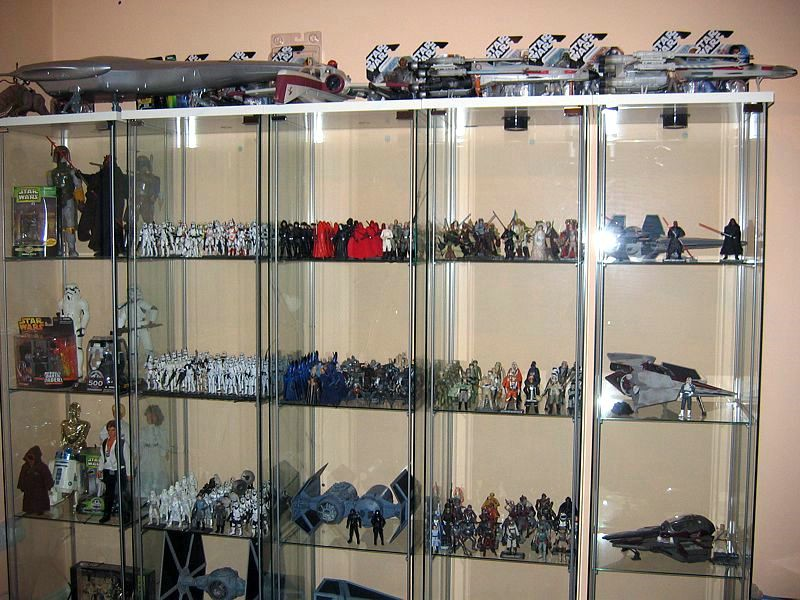 Brian Logan's Collection