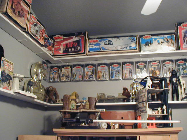 Robert Measel's Collection