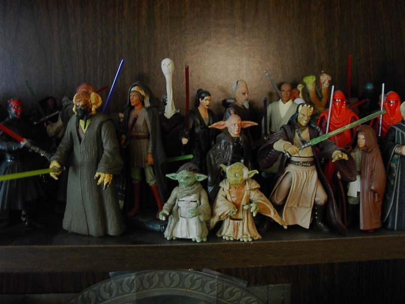 Craig Mullan's Collection