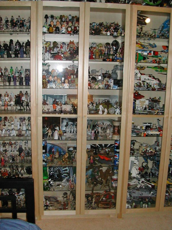 Keith Olson's Collection