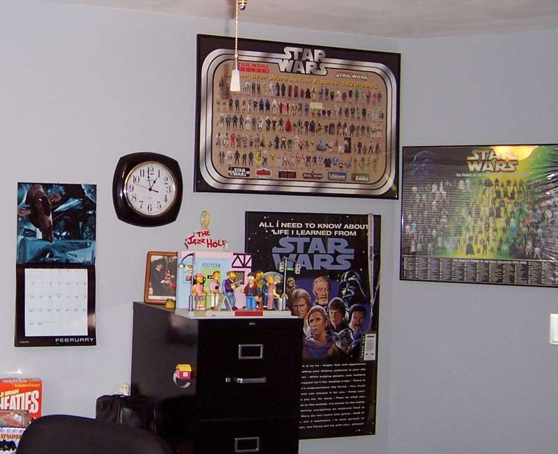 Bill Parker's Collection
