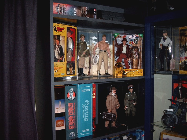 Peter Pentz's Collection