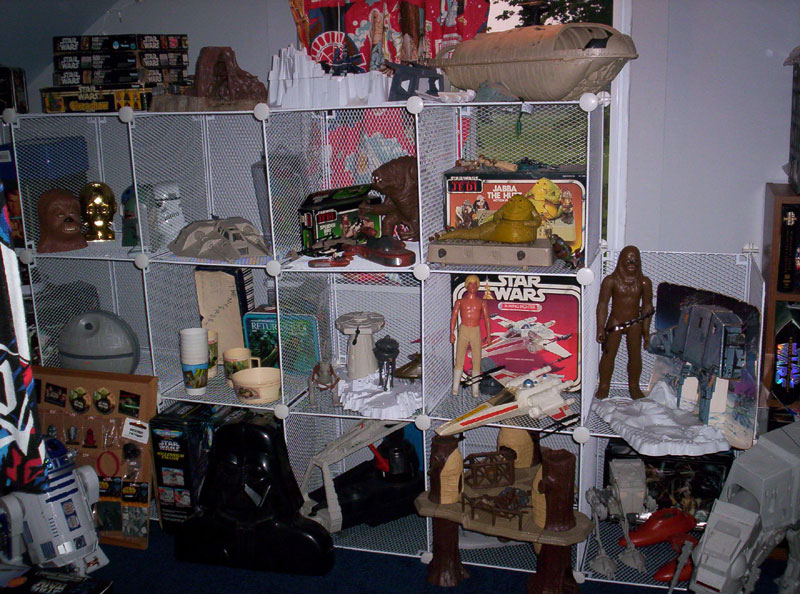 Joe and Collin Pertner's Collection