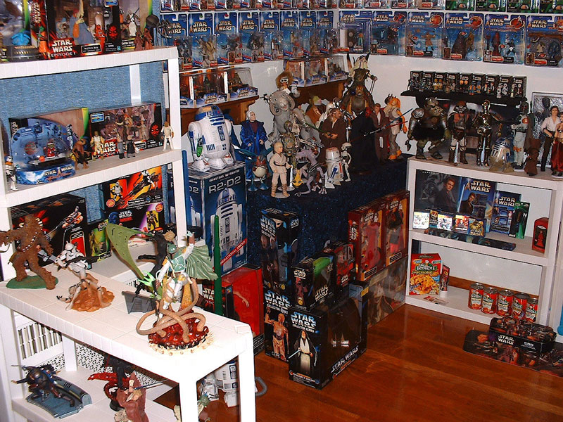 John Powers's Collection