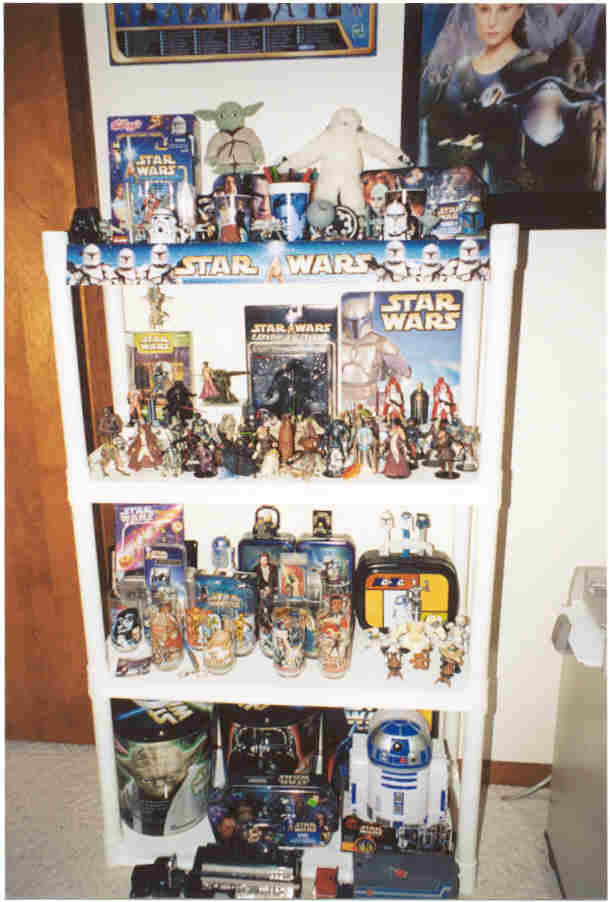 Bill Randall's Collection