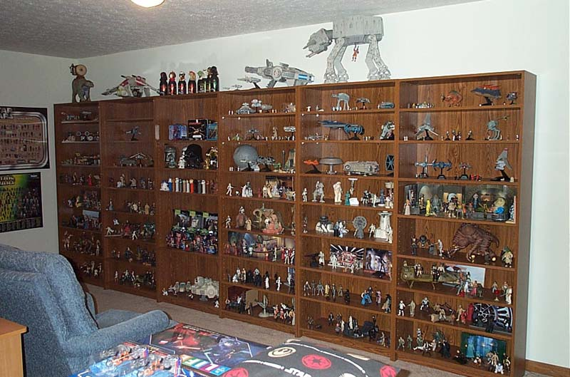 Joe Reiss's Collection