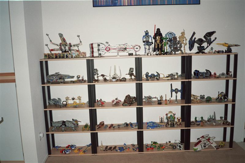 Scott Sargent's Collection