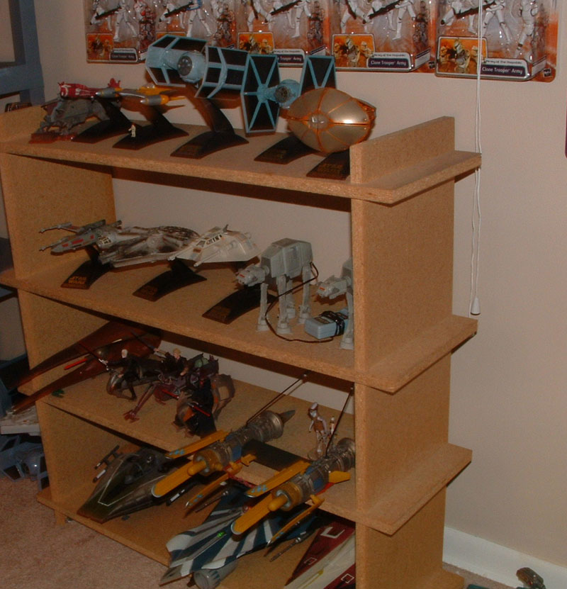 Eric Shepard's Collection