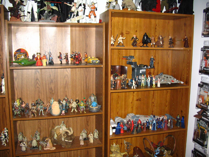 Mike Supak's Collection