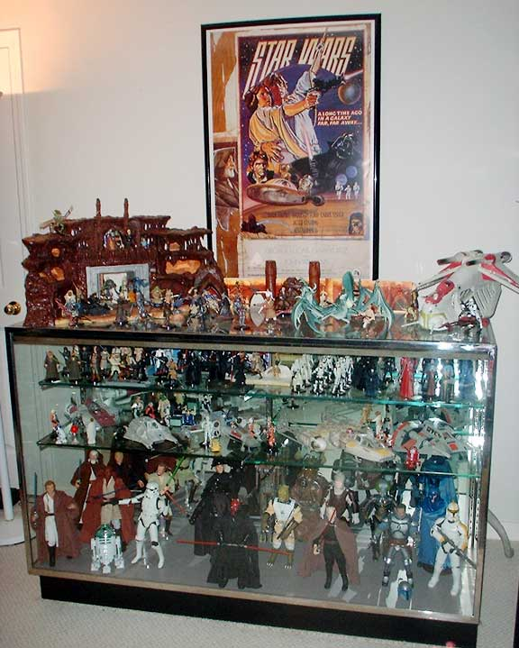 Steve Temple's Collection