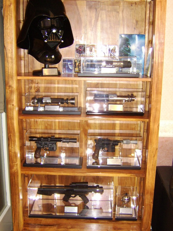 Tony Mills's Collection