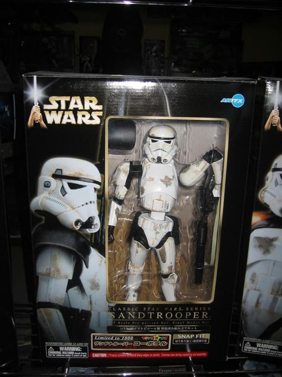 Sascha Uncovsky's Collection