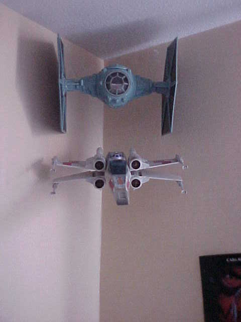 Ivan Urrutia's Collection