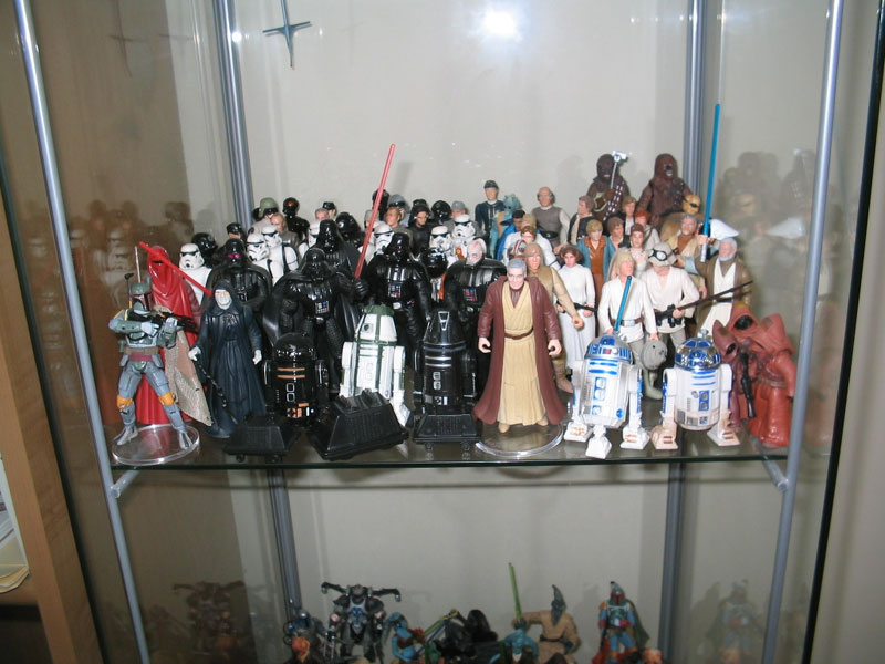 Michael Sciullintano-Viscoso's Collection