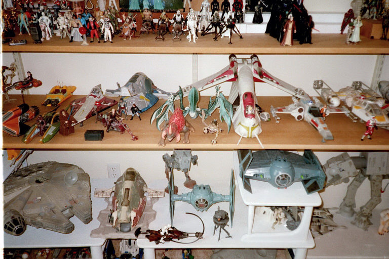 Mark Vorderbruggen, Ph.D. 's Collection