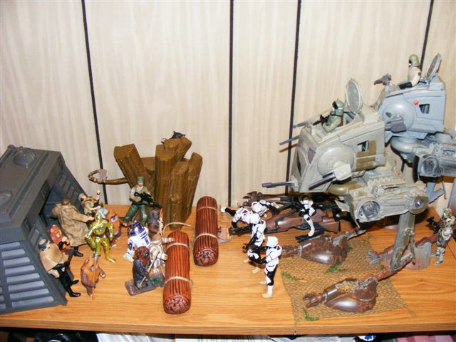 Jordan and Dante Walker's Collection