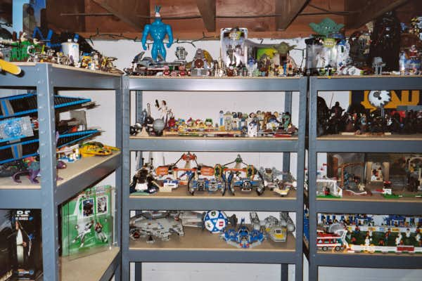 Brian Weikert's Collection