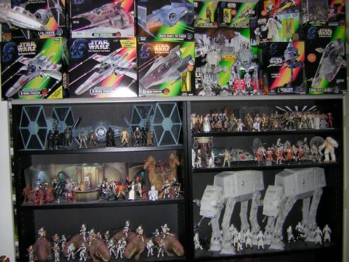 Frank Wiatrak's Collection