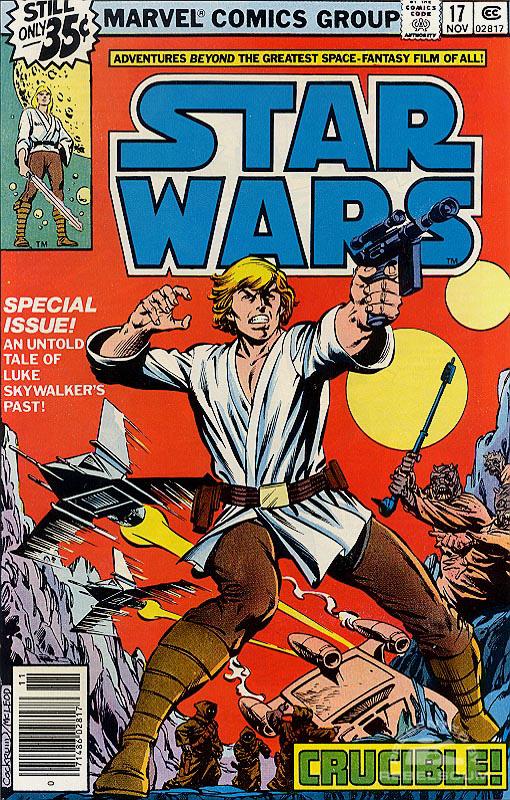 Star Wars (Marvel) #17