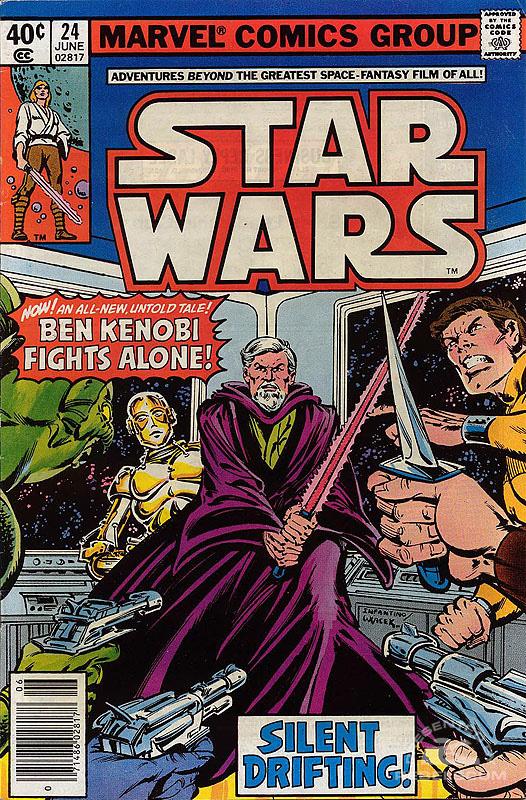 Star Wars (Marvel) #24