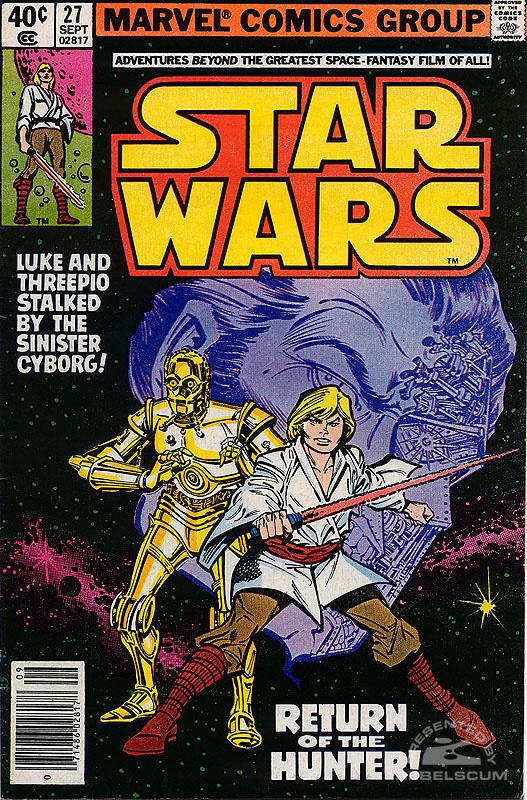 Star Wars (Marvel) #27