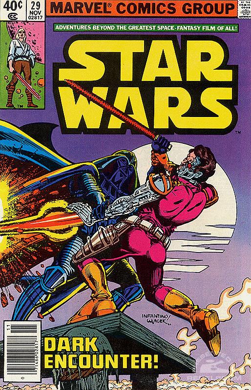 Star Wars (Marvel) #29