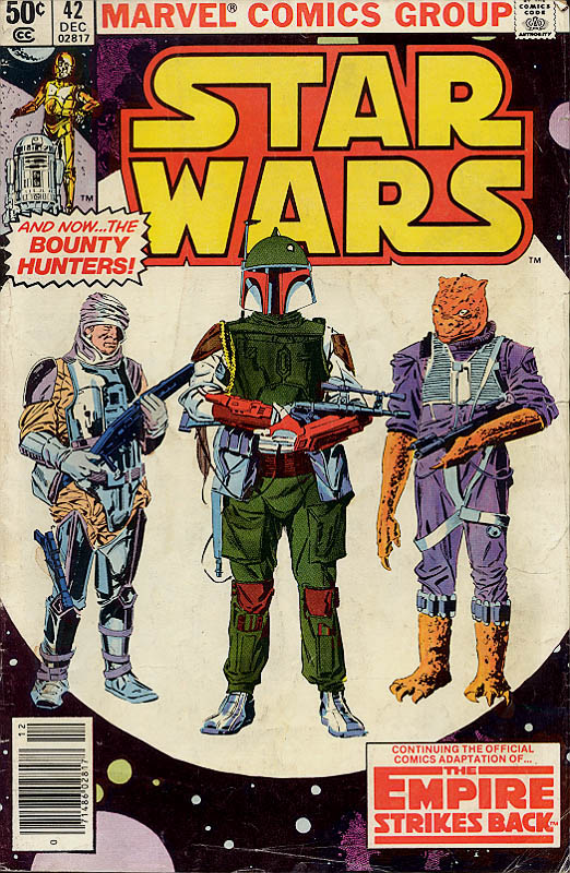 Star Wars (Marvel) #42