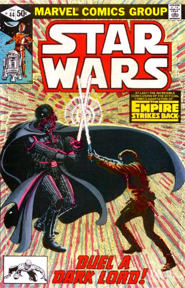 Star Wars (Marvel) #44