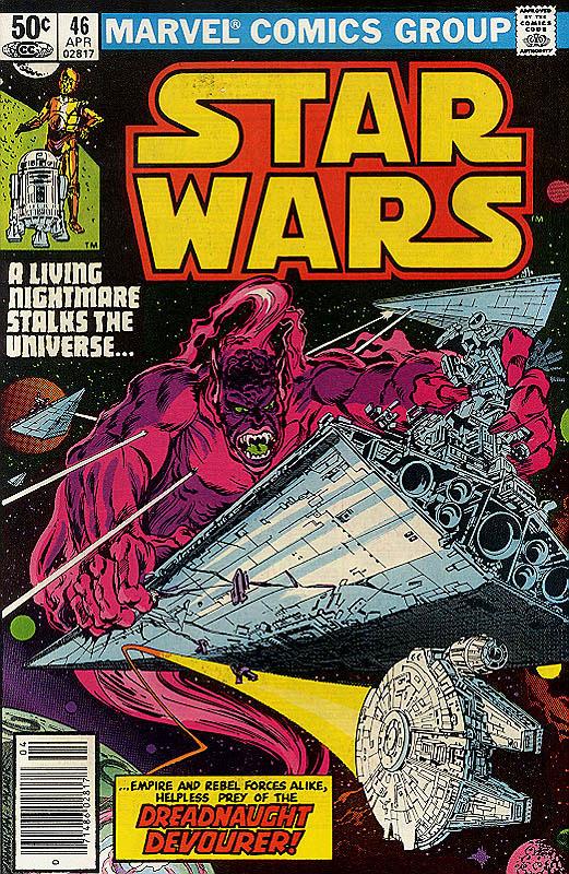 Star Wars (Marvel) #46