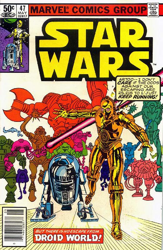Star Wars (Marvel) #47