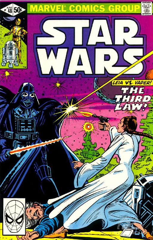 Star Wars (Marvel) #48