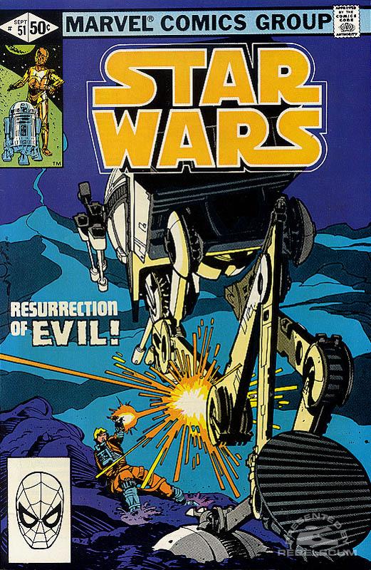 Star Wars (Marvel) #51