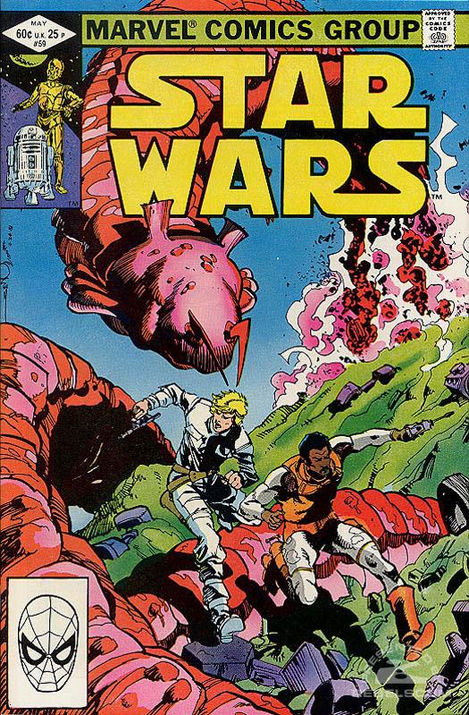 Star Wars (Marvel) #59