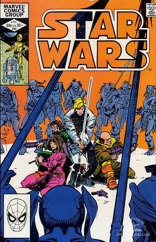 Star Wars (Marvel) #60