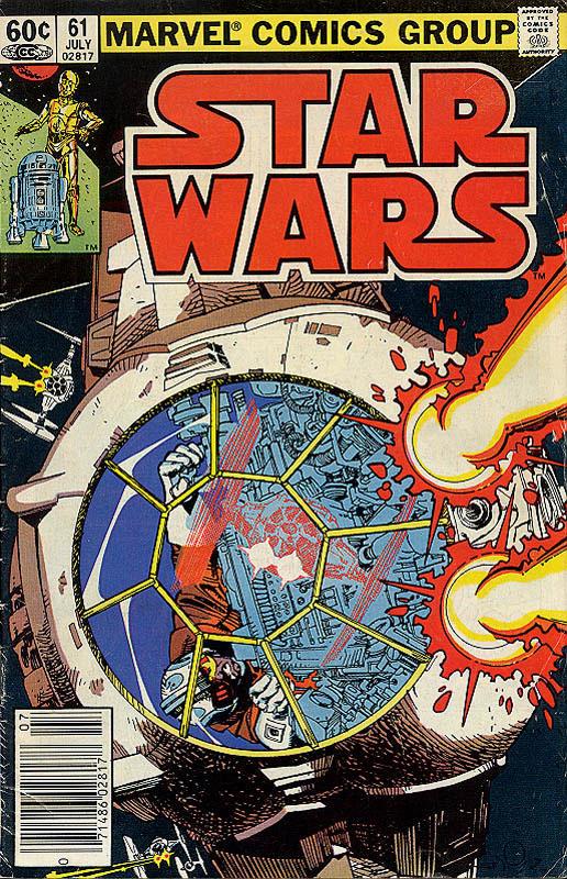 Star Wars (Marvel) #61
