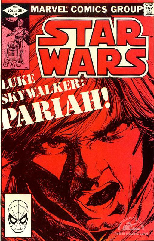 Star Wars (Marvel) #62