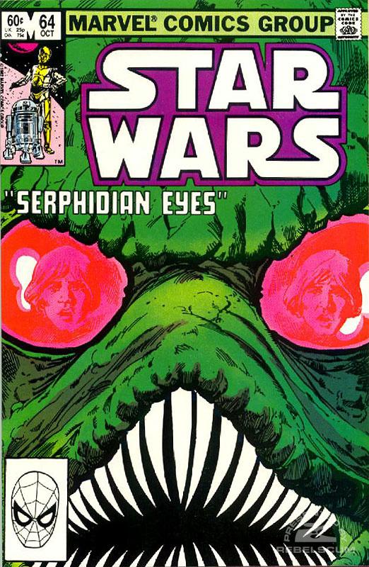 Star Wars (Marvel) #64