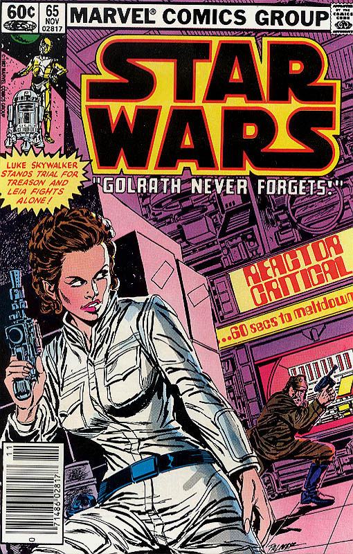 Star Wars (Marvel) #65