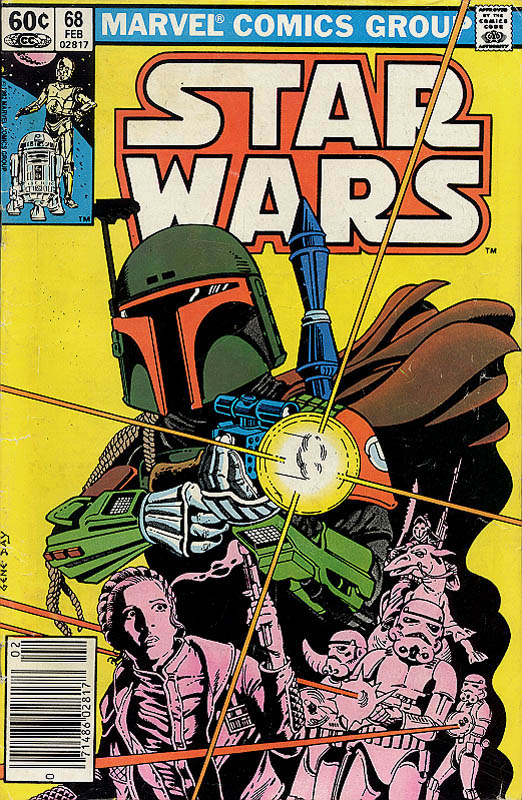 Star Wars (Marvel) #68