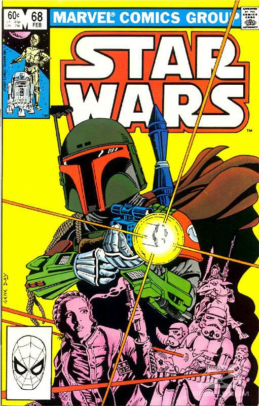 Star Wars (Marvel) #68