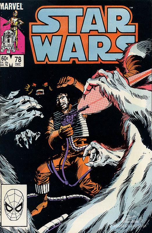 Star Wars (Marvel) #78