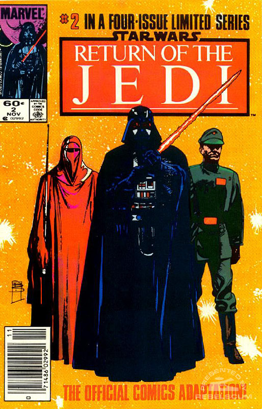 Return of the Jedi #2