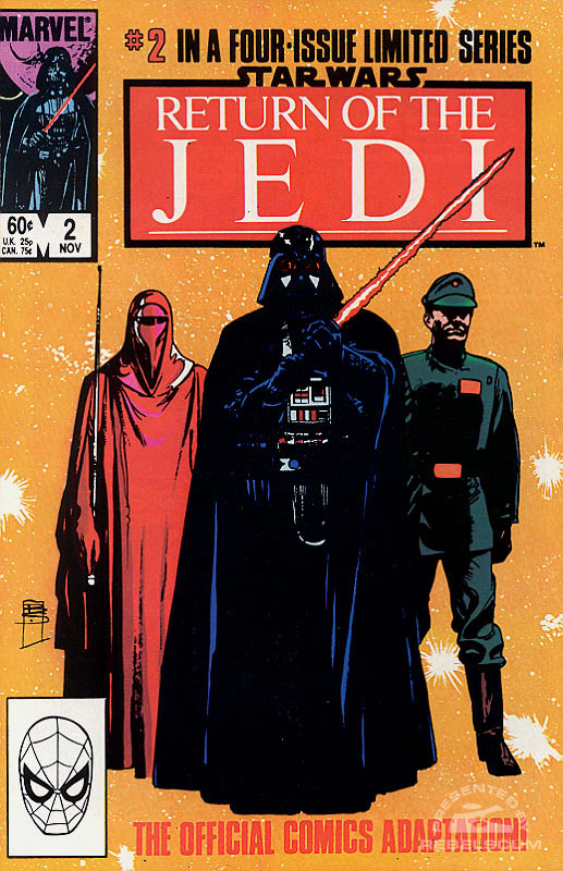 Return of the Jedi #2